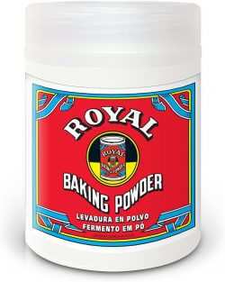 Levadura Royal 900 gr