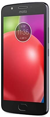 Smartphone Motorola Moto E4 5 pulgadas
