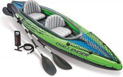 Kayak hinchable Intex Challenger K2