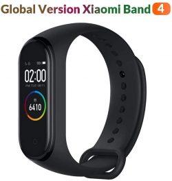 Pulsera deportiva Xiaomi Smart Band 4