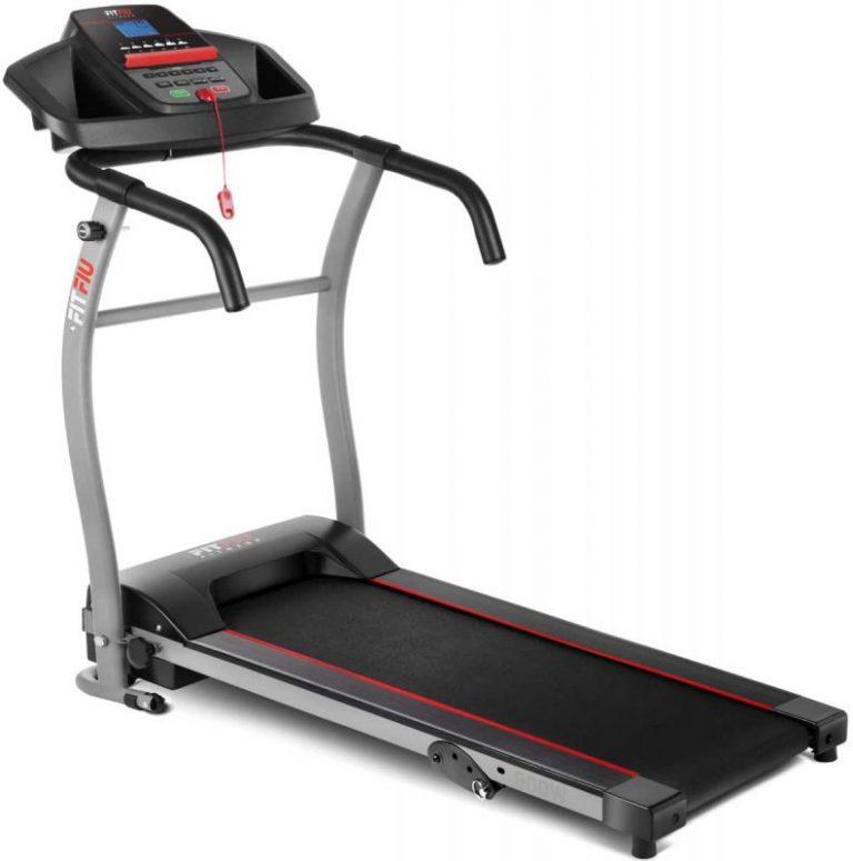 Cinta de correr FITFIU Fitness MC 100