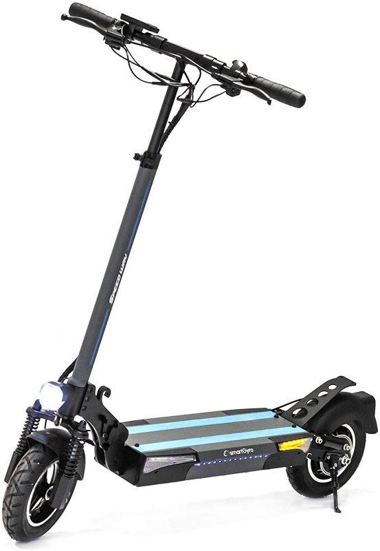 Patinete eléctrico Smartgyro Xtreme SpeedWay V2.0