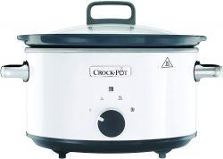 Olla de coccion lenta Crock Pot CSC030X
