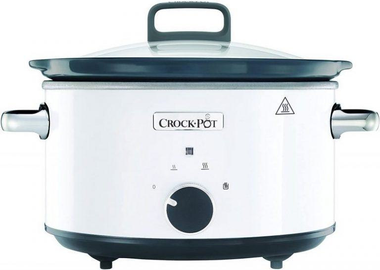 Olla de coccion lenta Crock Pot CSC030X