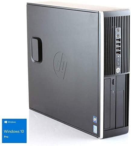 PC de sobremesa HP Elite 8300