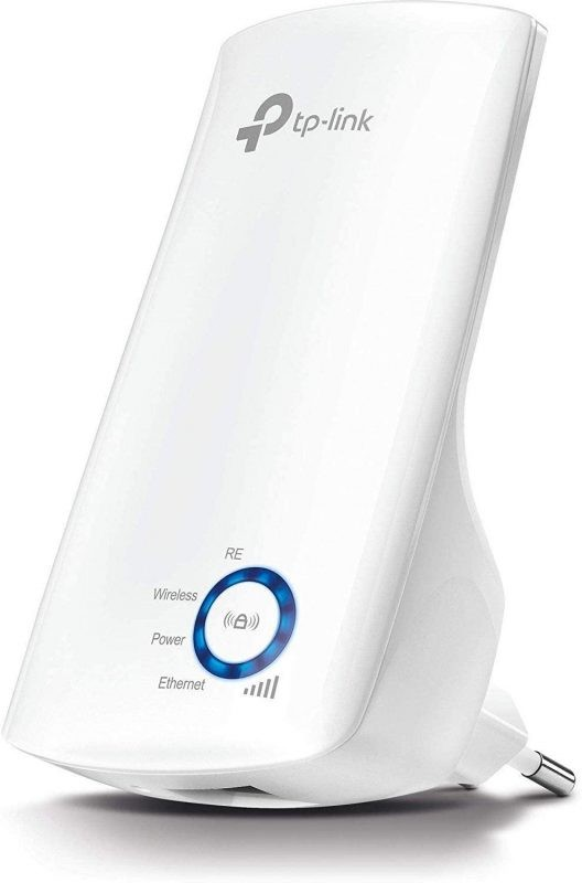 Repetidor WiFi TP Link N300 Tl WA850RE