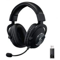Auriculares gaming Logitech G Pro X inalambricos