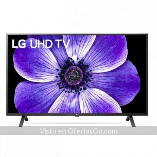 LG 50UN70006LA 50 LED UltraHD 4K
