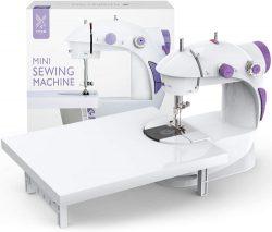Mini maquina de coser portatil KPCB KP 1
