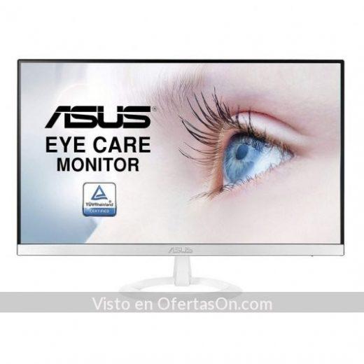 Monitor Asus VZ239HE W 23 pulgadas