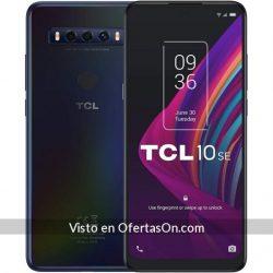 TCL 10 SE 4 128GB Dual SIM