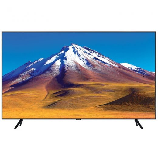 Televisor Samsung UE50TU7095KXXC 50 LED UltraHD 4K