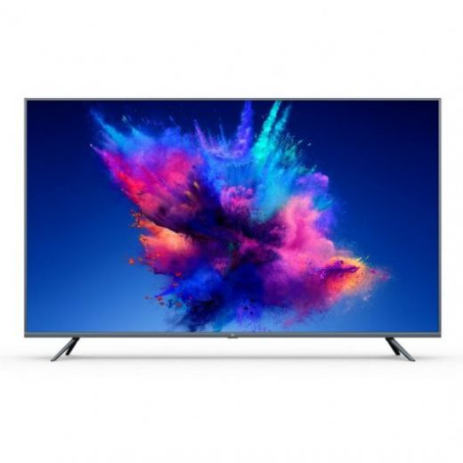 Televisor Xiaomi Mi TV 4S 65 LED UltraHD 4K HDR 10