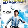 documental maradona la historia completa dvd