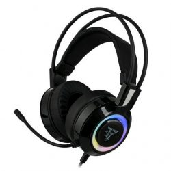 Auriculares gaming Tempest GHS300