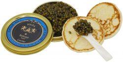 Caviar de agua dulce Beluga 250 g