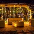 Pack de hasta 200 luces LED decorativas