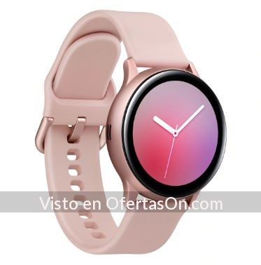 SmartWatch Samsung Galaxy Watch Active 2 Bluetooth 40 mm