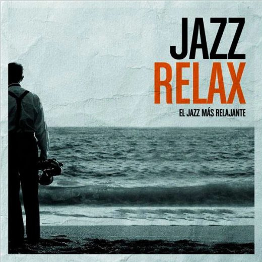 disco jazz relax cd