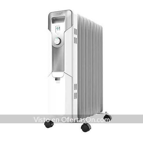 Radiador electrico de aceite Cecotec Ready Warm 5650