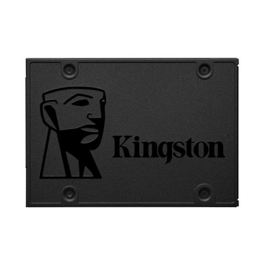 Disco duro SSD Kingston A400 480GB