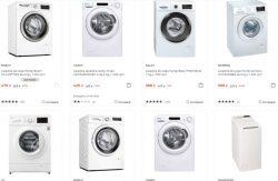 lavadoras con descuento el corte ingles 2021