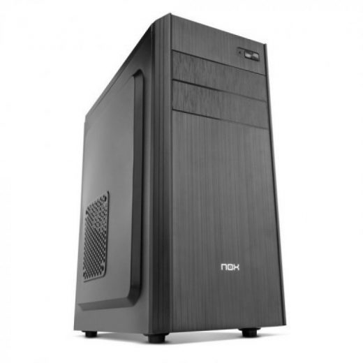 Ordenador PcCom Basic Elite Pro Intel Core i5 10400 8GB 1TB240SSD