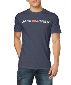 Camiseta chico Jack Jones Jjecorp