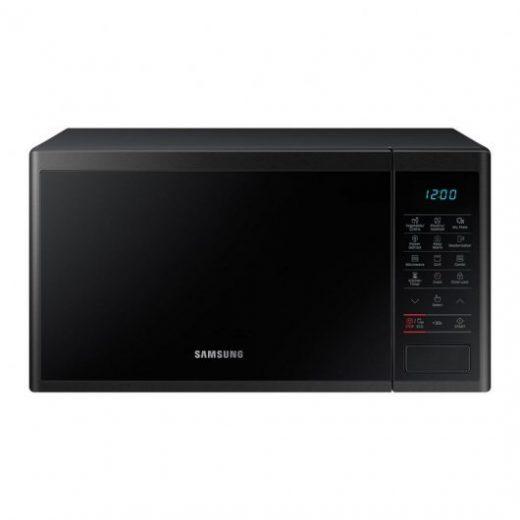 Microondas con grill Samsung MG23J5133AK 23L 800W