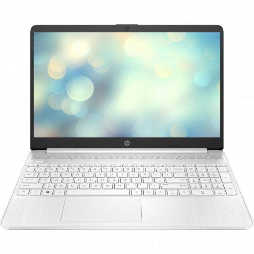 Portatil HP 15S EQ1019NS 15.6 AMD Athlon Silver 3050U RAM 8GB SSD 256GB 156