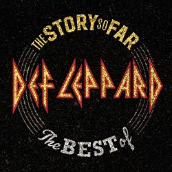 Disco The Story So Far The Best Of Def Leppard