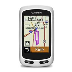 GPS para bicicleta Garmin Edge Touring Plus