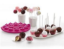 Molde para cake pops