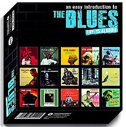an easy introduction to the blues