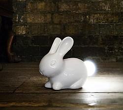 lampara conejo