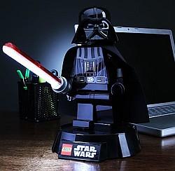 lampara de mesa darth vader de lego